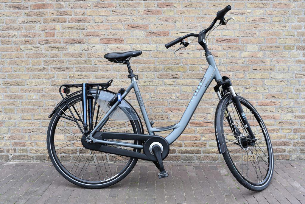 City bike Giant Ultimo