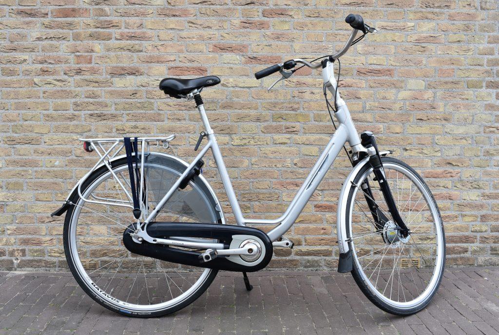 City bike Batavus Holiday